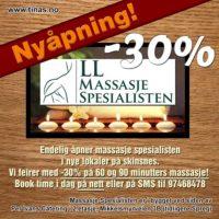 Nye-30-percent-Massasje-specialisten